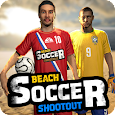 Beach Soccer Shootout