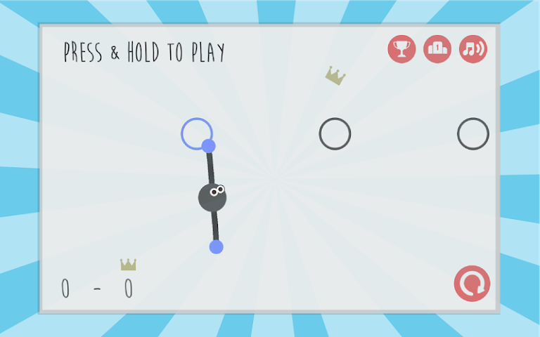 android King Swing Screenshot 6