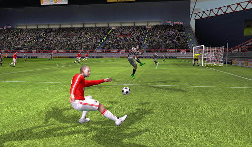 Dream League Soccer screenshot 4