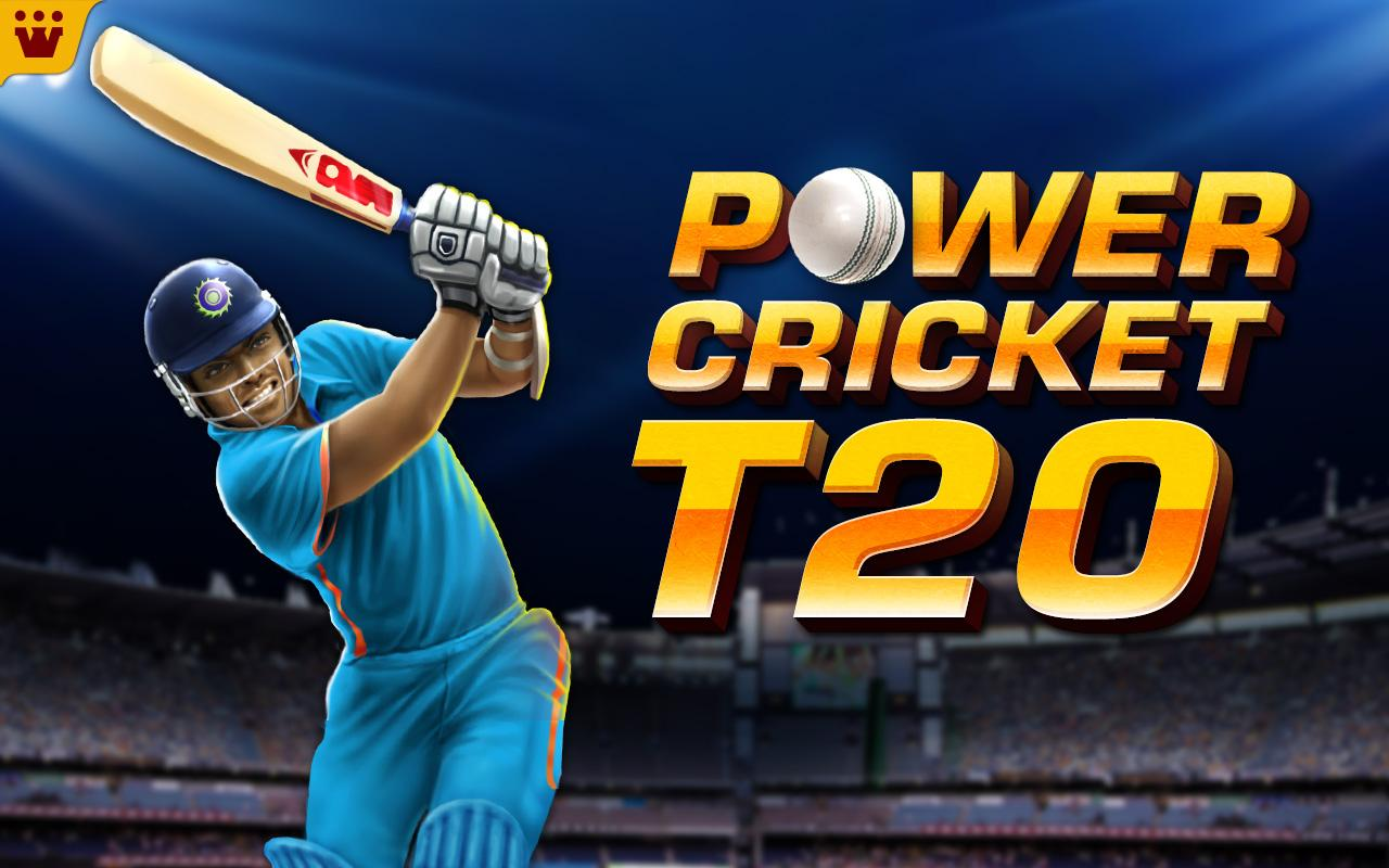 Power Cricket T20 Cup 2016 Screenshot 11