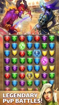 empires et casse-têtes apk screenshot