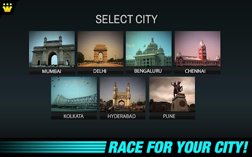 Indian Racing League- screenshot thumbnail