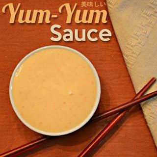 White Sauce Yum Yum Recipes