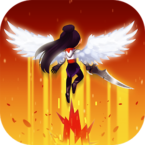 The best tap game, RPG style and full of epic battles against dragons! APK Icon
