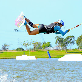 by Dong Leoj - Sports & Fitness Surfing ( watersports, sports&fitness )