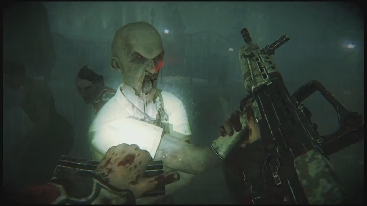 ZombiU PS4 and Xbox One port reportedly in the works