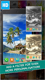 Cool Wallpapers (Backgrounds) APK for iPhone