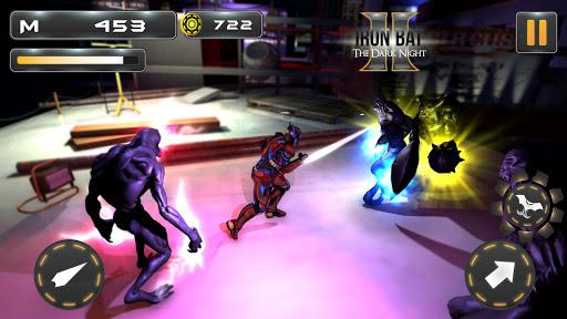Iron Bat 2 The Dark Night screenshot 6