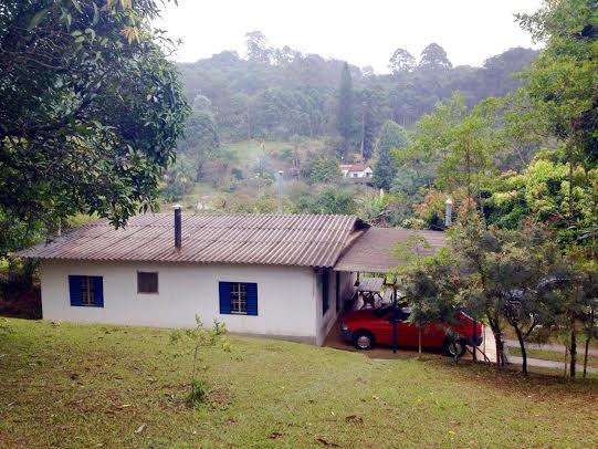 Casa 3 Dorm, Chácaras Boa Vista, Santana de Parnaiba (CA1531)