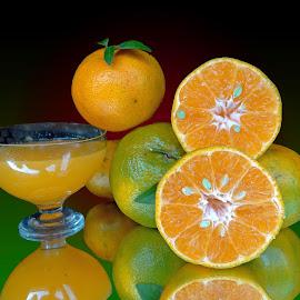 orange by Asif Bora - Food & Drink Fruits & Vegetables (  )