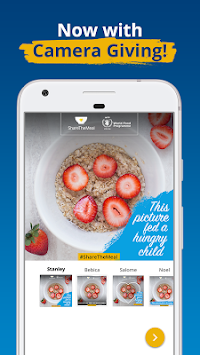 ShareTheMeal – Help Children APK screenshot thumbnail 3