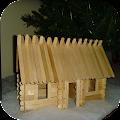 App DIY Stick Crafts apk for kindle fire