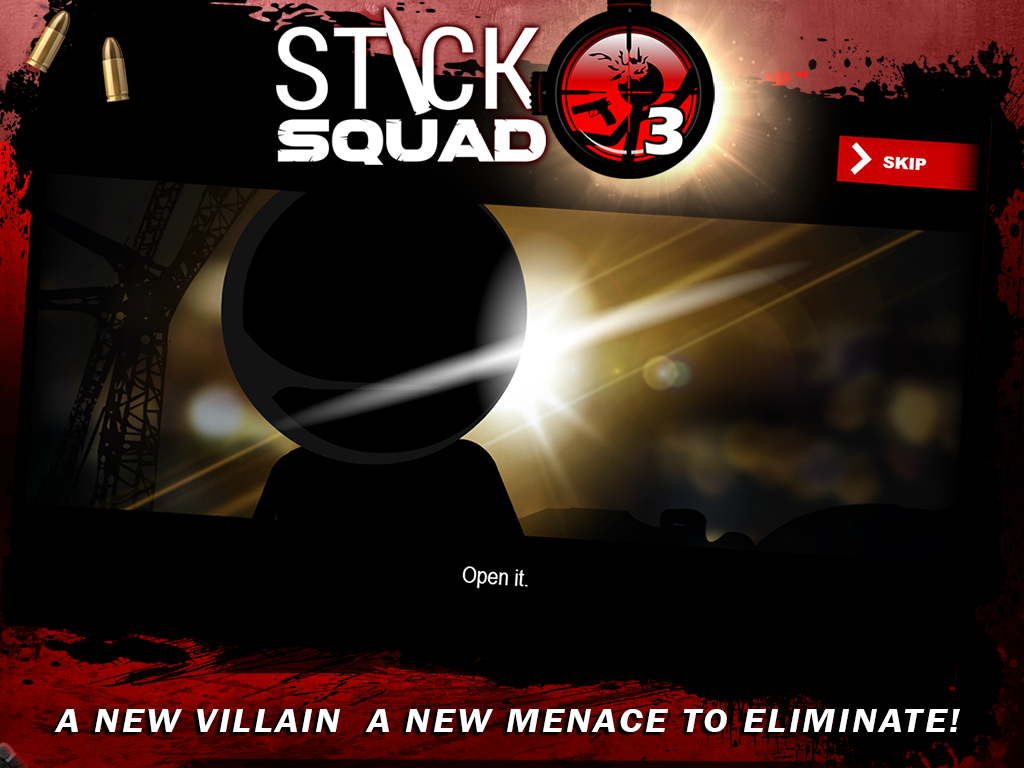Stick Squad 3 - Modern Shooter Screenshot 7