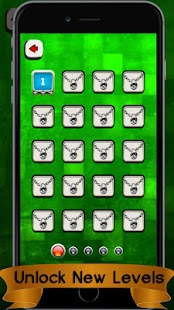 The Number Game-Match 3 Puzzle - screenshot