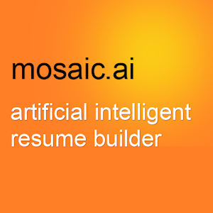 A.I. Resume Builder for Android