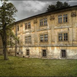 Kláštěrní areál Doksany by Jana Vondráčková - Buildings & Architecture Other Exteriors