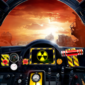 Download Drive Nuclear Train APK to PC