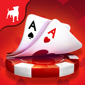 Zynga Poker – Free Texas Holdem Online Card Games Online PC (Windows / MAC)