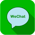 Free Messenger for WeChat APK for Windows 8