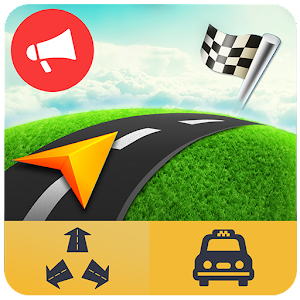 GPS Voice Navigation & GPS Maps Tracker