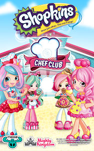 Shopkins: Chef Club APK