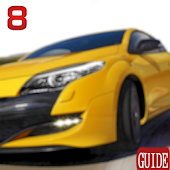 Guide for Asphalt 8 APK Descargar