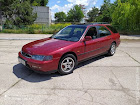 продам авто Honda Accord Accord V Wagon (CE)