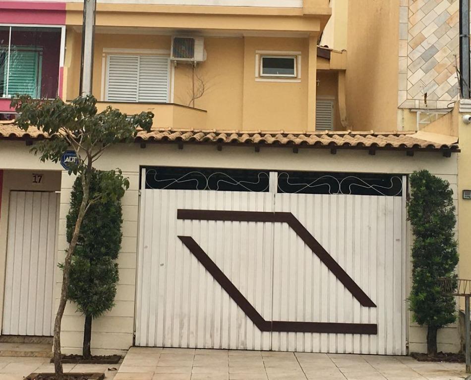 Sobrado para Venda/Locação - São Bernardo do Campo