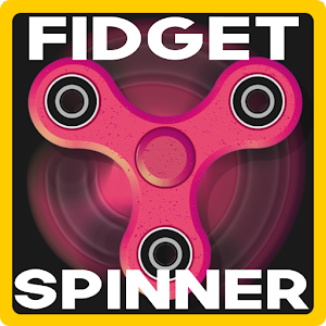 Download Fidget Spinner 5 million For PC Windows and Mac