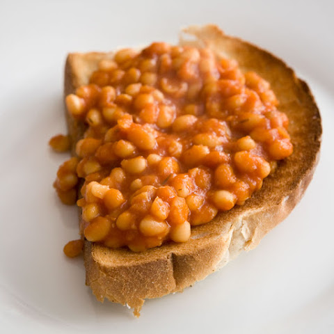English Baked Beans