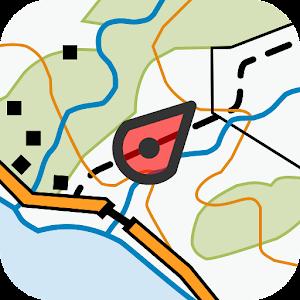 Cover art Topo GPS New Zealand