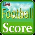 App Live Football Score APK for Kindle