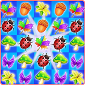 Game Forest Fever APK for Windows Phone