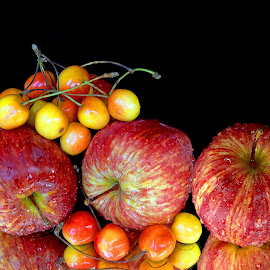 Fruit  by Asif Bora - Food & Drink Fruits & Vegetables