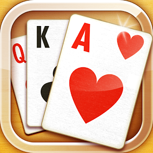 Solitaire classic card game Online PC (Windows / MAC)