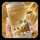 Gold Luxus Luxus-Thema