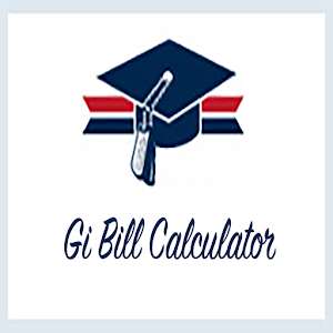 9/11 Gi Bill Bah Calculator