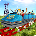 Game Roller Coaster Simulator APK for Kindle