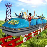 Roller Coaster Simulator For PC (Windows And Mac)