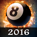 Download billiards 2016 - 8 ball pool APK to PC