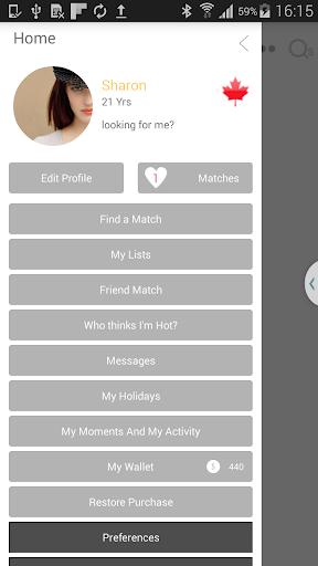 Holid8 - screenshot
