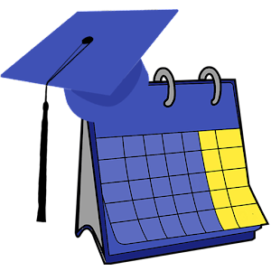UniSchool, Students timetable Icon