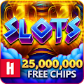 Zeus Slots Machines APK for Nokia
