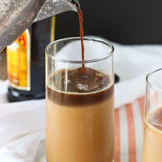 Chai Tea Alcohol Recipes