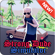 Strong Dude.. file APK for Gaming PC/PS3/PS4 Smart TV