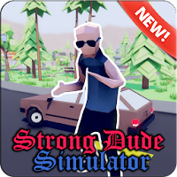 Strong Dude Simulator For PC