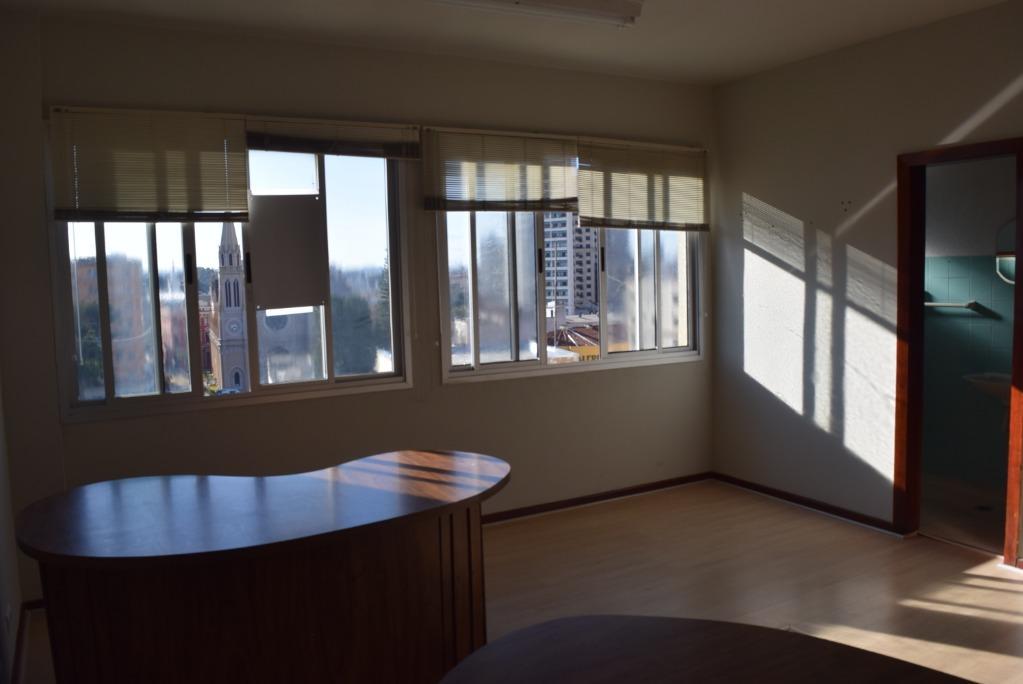 CJ0045-ROM, Conjunto, 33 m² à venda no Centro - Curitiba/PR