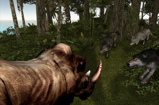 Life Of Wolf 2014 FREE screenshot 5
