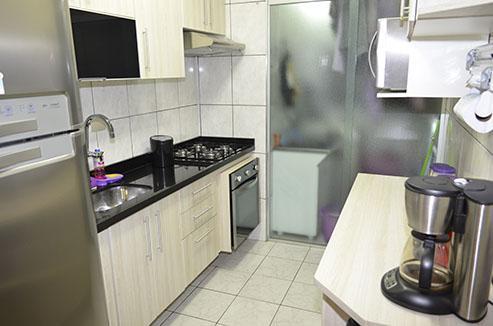 Apartamento Padrão à venda, Vila Divina Pastora, São Paulo