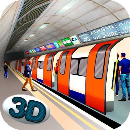 London Subway Train Simulator (game)